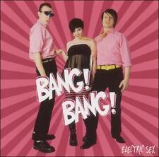 Electric Sex [us Import] CD (2005)