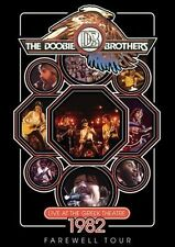 NEW The Doobie Brothers: Live at the Greek Theatre 1982 Farewell Tour (DVD)