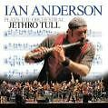 Plays The Orchestral Jethro Tull - Ian Anderson -Vinyl LP  NEW 2007