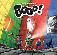 Booo! - jeu de société booo bo bouh bouh!