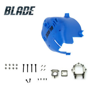 NEW Blade BLH04002BL Body BL Torrent 1/10 FPV FREE US SHIP