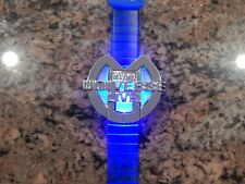 MARVEL UNIVERSE Flashing Watch NEW with Tag