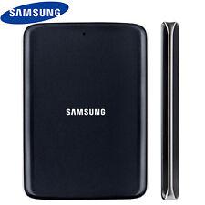 SAMSUNG H3 USB 3.0 (Black) Portable External Hard Disc Drive HDD Type 2TB