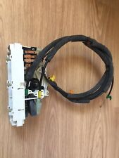 AUDI 80 CABRIOLET/COUPE HEATER CONTROL PANEL 894820045B WITH CABLES