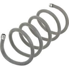 Bracciale Donna Acciaio New Snake 80 cm Silver Breil - TJ2715