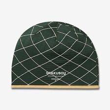 NIKE Nikelab X Undercover Gyakusou Sphere Beanie / Hat - Green - 743341-300