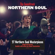 NORTHERN SOUL: THE FILM SOUNDTRACK (SINGLE-CD)   CD NEUF