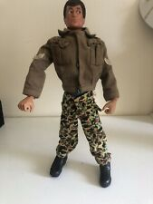 Vintage Cpg 1978 Blue Pants Action Man
