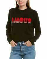 Zadig & Voltaire Gaby C Amour Cashmere Sweater Women's