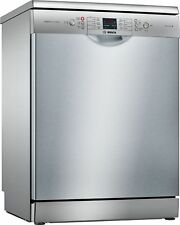 Bosch 60cm Series 4 Freestanding Dishwasher SMS46KI01A