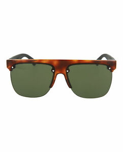 Gucci Mens Eyewear Square/Rectangle Injection GG0171S-30001713-003