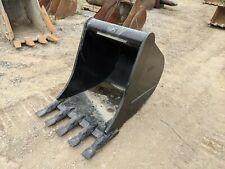 24 Cat Excavatorbackhoe Bucket Wain Roytag Style 45 Mm Hole