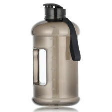 Big Plastic Water Bottle for Free Water Bottle for Fitness Camping Bicycle Gym
