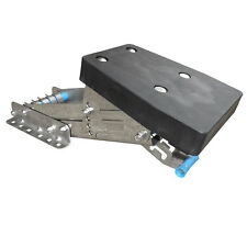 NEW Outboard 40Kg Max 30hp Mount Motor Engine Bracket Boat Marine Auxiliary