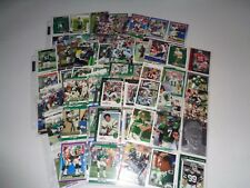 Lot of 108+ New York Jets Football Cards