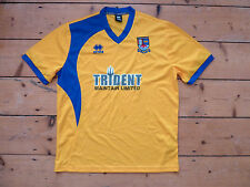 Kingstonian FC Maillot de Foot Suite Grand Football Kingston Université Surrey