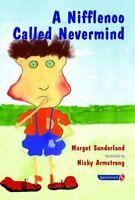 A Nifflenoo Called Nevermind-Margot Sunderland, Nicky Hancock