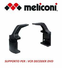 MELICONI SPACE SYSTEM LINK-BOX NERO - 480015