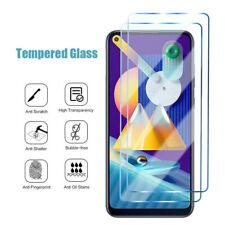 Tempered Glass For Samsung Galaxy A10E A20s A30 A40 A50 A72 A52 Screen Protector
