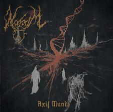 MAVORIM - Axis Mundi CD, NEU