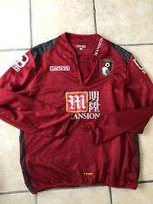 Bournemouth 2015/16 Carbrini Football Shirt Jersey XL