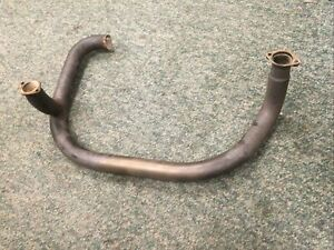 Piper TriPacer Colt Rear Exhaust Stack P/N 12043-22