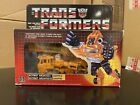 Transformers G1 Vintage Grapple Boxed