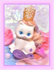 ❤️Vtg Mattel Little Pretty KITTY My Little Pony Cat CHERRY BELLE Show Offs❤️