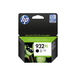 HP 932XL 933XL Inkjet cartridges Black Cyan Magenta Yellow *CHOOSE YOUR COLOUR*