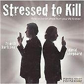 Stressed To Kill, Fridrik Karlsson & David Shepher, Very Good Box set