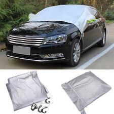 Housse Couverture Pare-Brise Voiture Auto Protection Soleil Neige 238x169cm