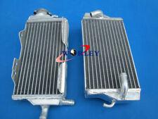 Aluminum Radiator for Honda CR125R CR 125R CR125 2000-2001 00 01
