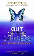 Out of The Darkness From Turmoil to Transformation by Steve Taylor paperback GC