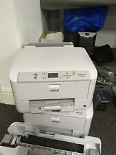 Epson workforce WF-5190 FAULTY Spares & Repairs