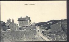 Corbiere, Jersey. Pre-1914 Vintage Postcard. Free UK Postage