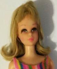 VINTAGE  Francie Blond TNT TWIST N TURN in OSS NO GREEN! MOD ERA