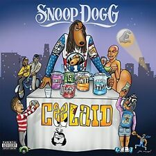 SNOOP DOGG - COOLAID - BRAND NEW & SEALED CD