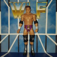 Zack Ryder - Basic Series 61 - WWE Mattel Wrestling Figure