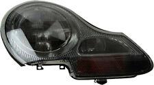 Headlight Assembly-Marelli Right WD Express 860 43061 321 fits 99-01 Porsche 911