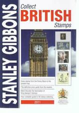 C133 Stanley Gibbons  / British Stamps 2011 Pre-owned