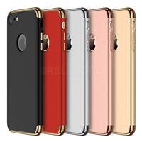 COVER CUSTODIA PROTEZIONE RIGIDA per Apple iPhone 7 - 8 Plus Ultra Sottile