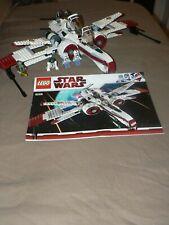 Lego Star Wars 8088 : ARC-170 Starfighter