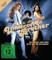 Undercover Brother [Blu-ray/NEU/OVP] Eddie Griffin, Denise Richards, Aunjanue El