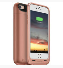 mophie Juice pack Compact Battery Case Cover for Apple iPhone 6/6s Rose Gold