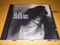 THE BODEANS cd LOVE and HOPE & SEX & DREAMS T-Bone Burnett slash warner brothers