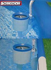 Intex Oberflächen Skimmer deLuxe Easy und Frame Pool Bestway Schwimmbecken