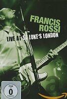 Francis Rossi: Live From St. Lukes, London [DVD] [2011] [NTSC][Region 2]