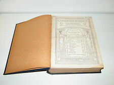 Christian Science Sentinel 1915 to 1924 Bound Volume