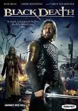 Black Death (Dvd, 2011, Includes Digital Copy)