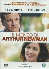 Il mondo di Arthur Newman (2013) DVD